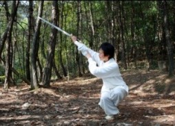 武當三丰太極劍